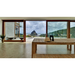 Fa ablakok, erkélyajtók