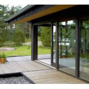 Műanyag-alumínium ablakok, erkélyajtók