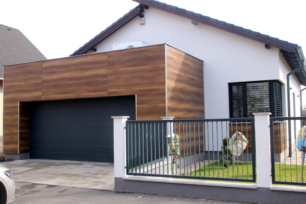 Családi ház, Szeged